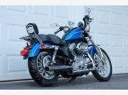2007 Harley-Davidson Sportster for sale 201120199