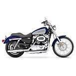 2007 Harley-Davidson Sportster for sale 201187050
