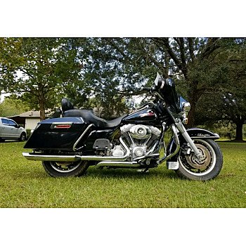 2007 Harley-Davidson Touring for sale 200505336