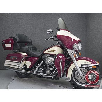 2007 Harley-Davidson Touring for sale 200579387