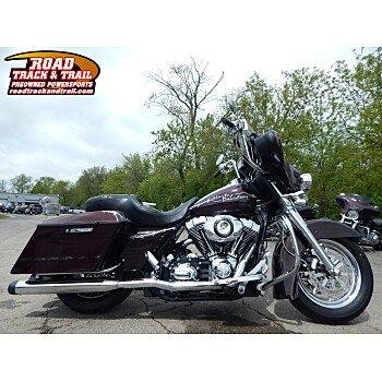 2007 Harley-Davidson Touring for sale 200581345