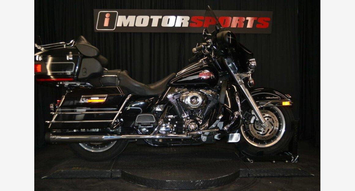 2007 Harley-Davidson Touring for sale 200602228