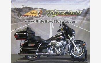 2007 Harley-Davidson Touring for sale 200614841
