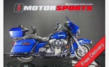2007 Harley-Davidson Touring for sale 200636191
