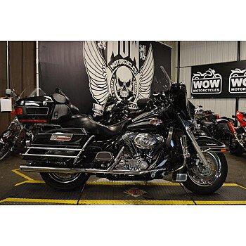 2007 Harley-Davidson Touring for sale 200654010
