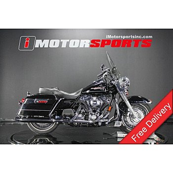 2007 Harley-Davidson Touring for sale 200675322