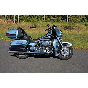 2007 Harley-Davidson Touring for sale 200691717