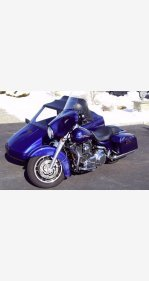 2007 Harley-Davidson Touring Street Glide for sale 200351069