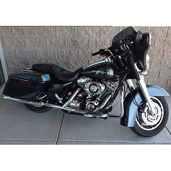 2007 Harley-Davidson Touring for sale 200563657