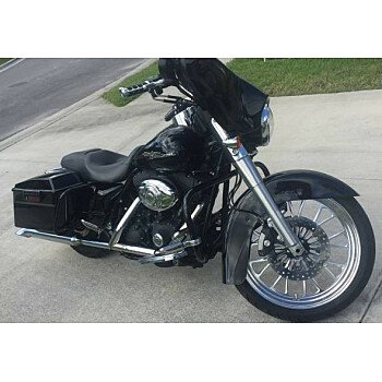 2007 Harley-Davidson Touring for sale 200564342