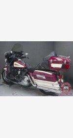 2007 Harley-Davidson Touring for sale 200579387