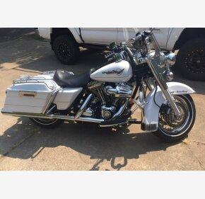 2007 Harley-Davidson Touring for sale 200615069