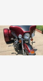 2007 Harley-Davidson Touring for sale 200615476