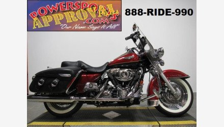 2007 Harley-Davidson Touring Road King Classic for sale 200616023