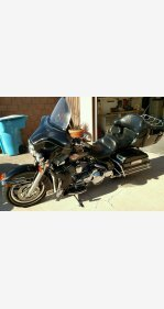 2007 Harley-Davidson Touring for sale 200619053