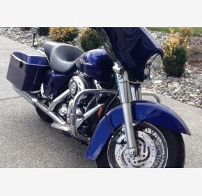 2007 Harley-Davidson Touring for sale 200619061