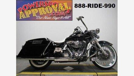 2007 Harley-Davidson Touring for sale 200633571