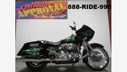 2007 Harley-Davidson Touring for sale 200651437