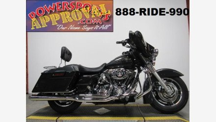 2007 Harley-Davidson Touring for sale 200652737