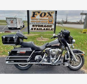2007 Harley-Davidson Touring for sale 200653340