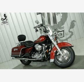 2007 Harley-Davidson Touring for sale 200660606