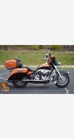 2007 Harley-Davidson Touring for sale 200663332
