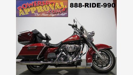 2007 Harley-Davidson Touring for sale 200664806