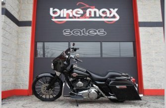 2007 Harley-Davidson Touring for sale 200665232