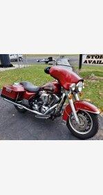2007 Harley-Davidson Touring for sale 200666431