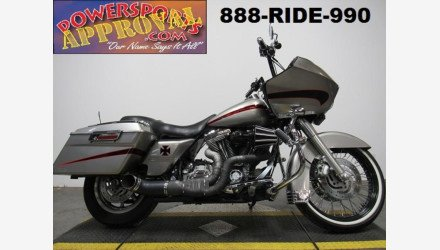 2007 Harley-Davidson Touring for sale 200667985