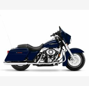 2007 Harley-Davidson Touring for sale 200672036