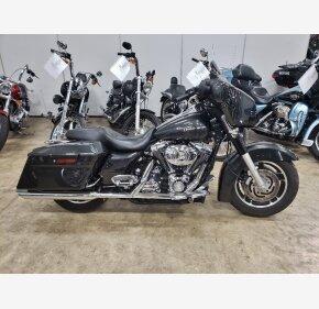 2007 Harley-Davidson Touring for sale 200692523
