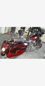 2007 Harley-Davidson Touring for sale 200692655