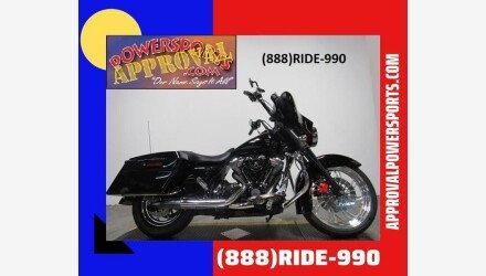 2007 Harley-Davidson Touring for sale 200698309