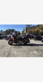 2007 Harley-Davidson Touring for sale 200698433