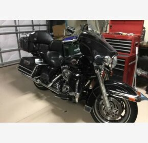 2007 Harley-Davidson Touring for sale 200704549