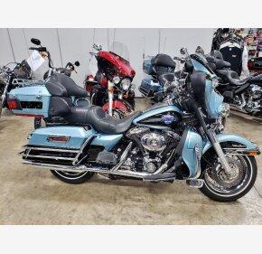 2007 Harley-Davidson Touring for sale 200706272
