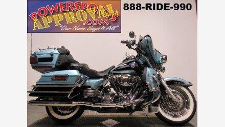 2007 Harley-Davidson Touring for sale 200710080