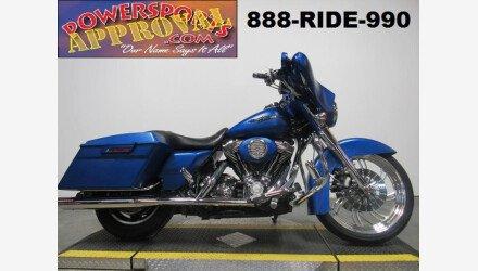 2007 Harley-Davidson Touring for sale 200710524