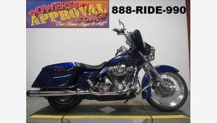 2007 Harley-Davidson Touring for sale 200717145