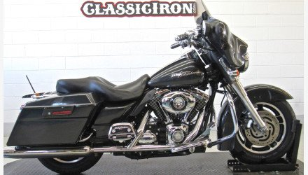 2007 Harley-Davidson Touring for sale 200717270