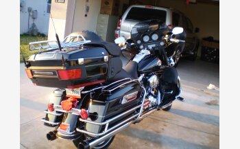 2007 Harley-Davidson Touring for sale 200717898