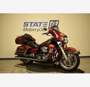 2007 Harley-Davidson Touring for sale 200721762