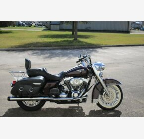 2007 Harley-Davidson Touring Road King Classic for sale 200725174