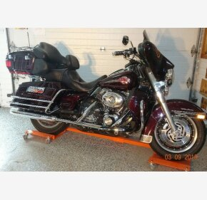 2007 Harley-Davidson Touring for sale 200728332