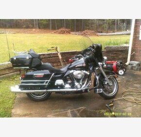 2007 Harley-Davidson Touring for sale 200736441