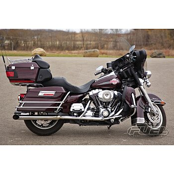 2007 Harley-Davidson Touring for sale 200744575