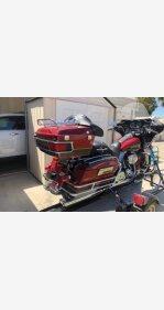 2007 Harley-Davidson Touring for sale 200748116