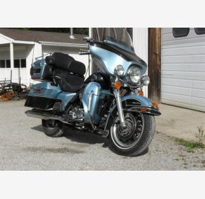 2007 Harley-Davidson Touring for sale 200758811