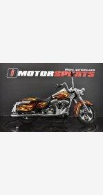2007 Harley-Davidson Touring for sale 200760758